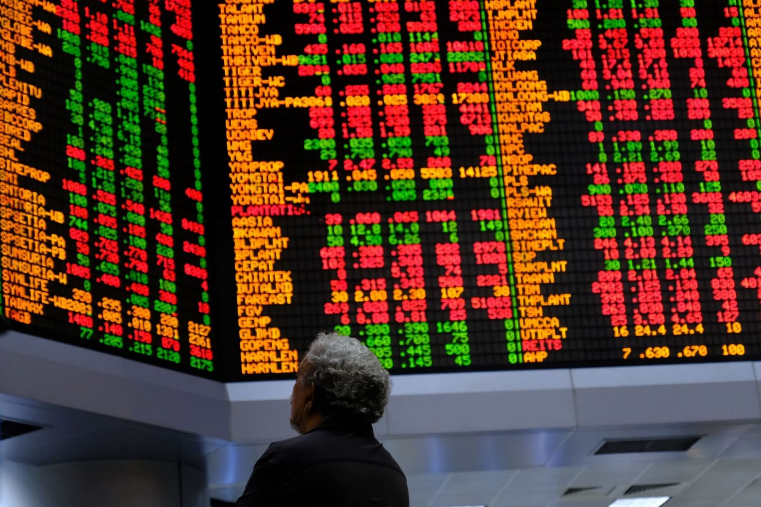 Celebrity In Your Sector Refers Securities Market Significance