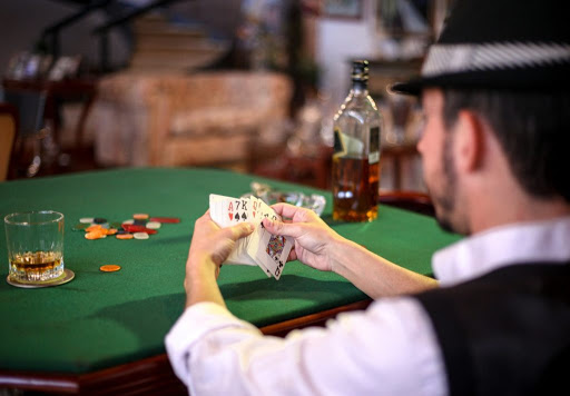 The Way To Lose Online Casino In Nine Days