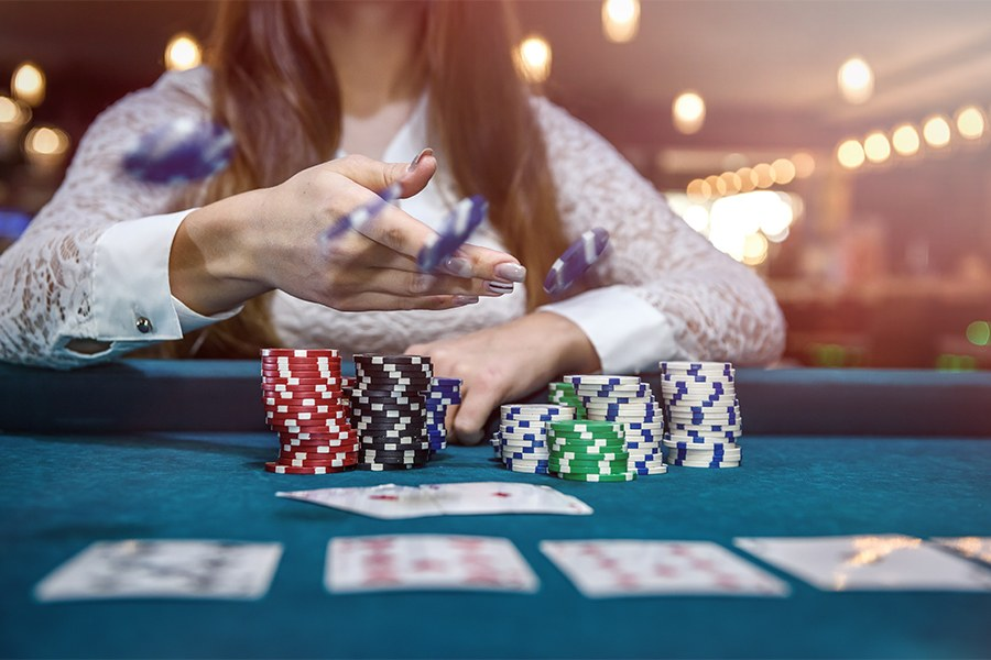 Let You Know All About Online Casinos