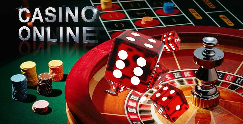Four Must-haves Before Embarking On Casino