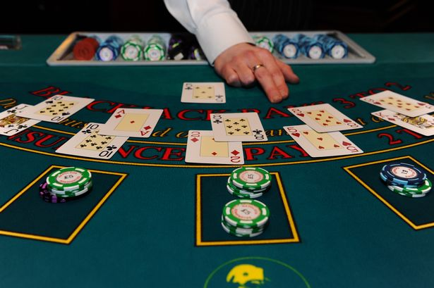 Warning Signs On Gambling Online You Should Know