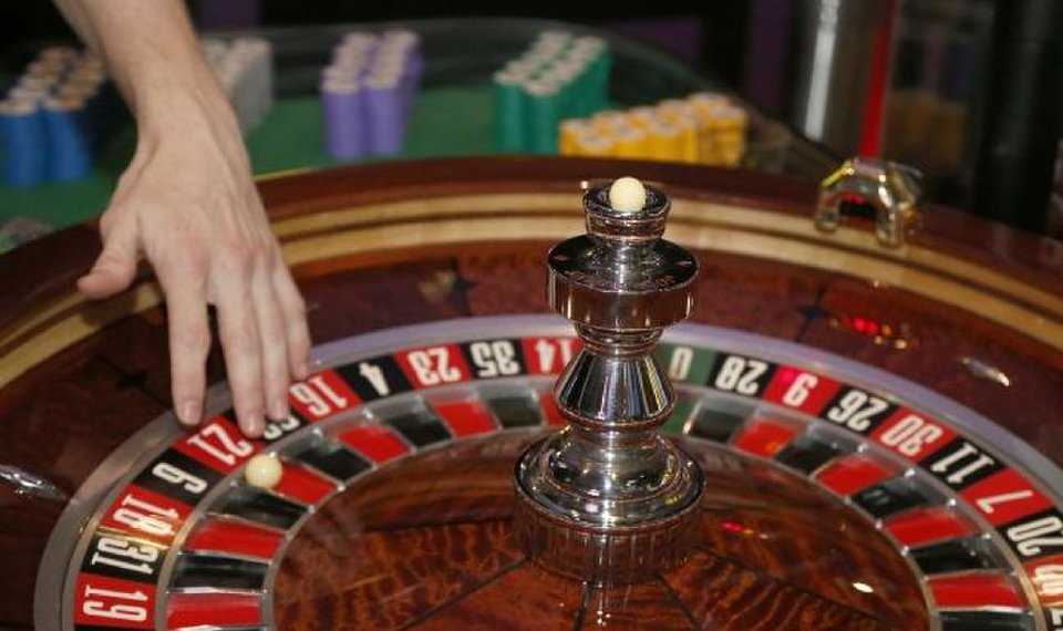 The Idiot's Information To Gambling Defined