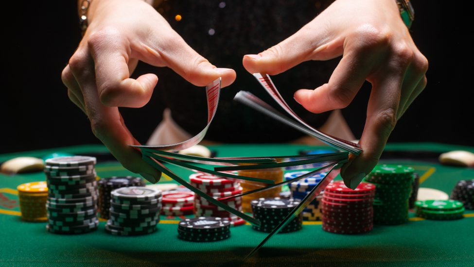 Incredibly Helpful Gambling Tips Suggestions For Small Companies