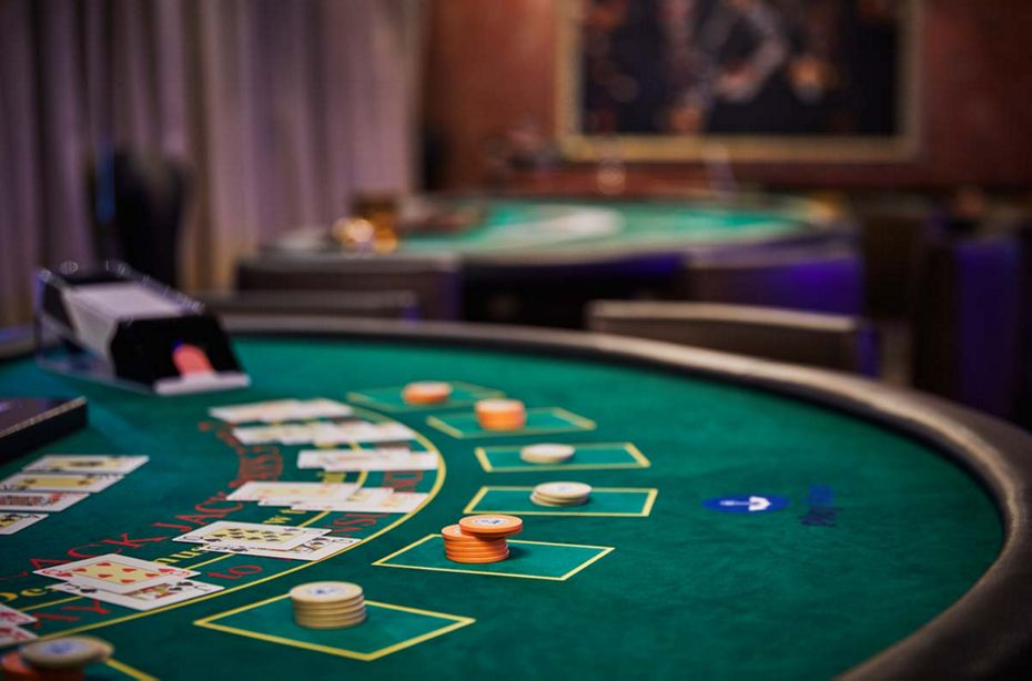Wish To Step Up Your Casino? It's Good To Learn This First