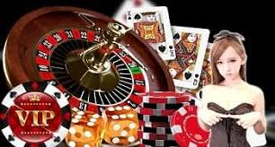 Eight Methods To Master Online Gambling WithOut Breaking A Sweat
