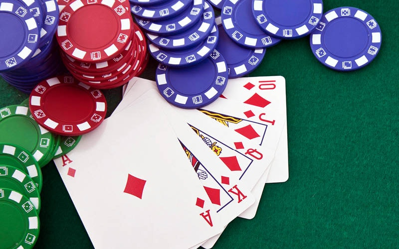 Unbiased Article Reveals New Things About Casino That No One Is Talking About
