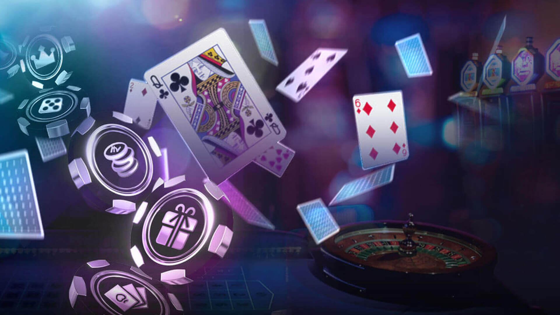 Steps To Gambling Casino Of Your Goals