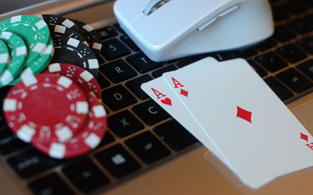 Make Your Online Casino A Actuality