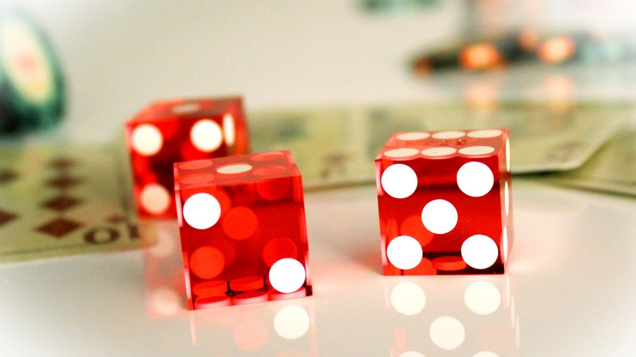 Do Not Wish To Spend A Lot of Time On Casino games How About You?