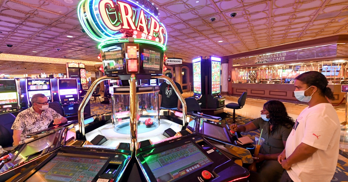 What Can You Do About Online Casino Right Now