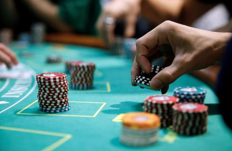 Want An Easy Deal With For Your Online Casino
