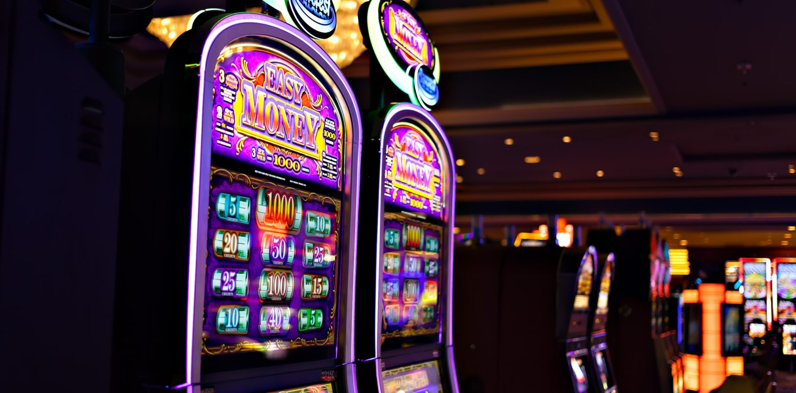 How To Be Happy Gambling But Not
