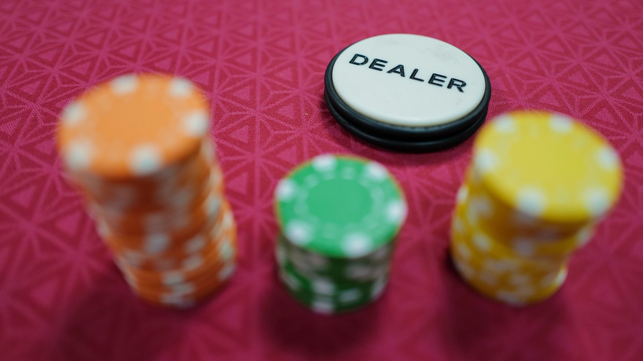 Getting The Best Software program To Power Up Your Online Gambling