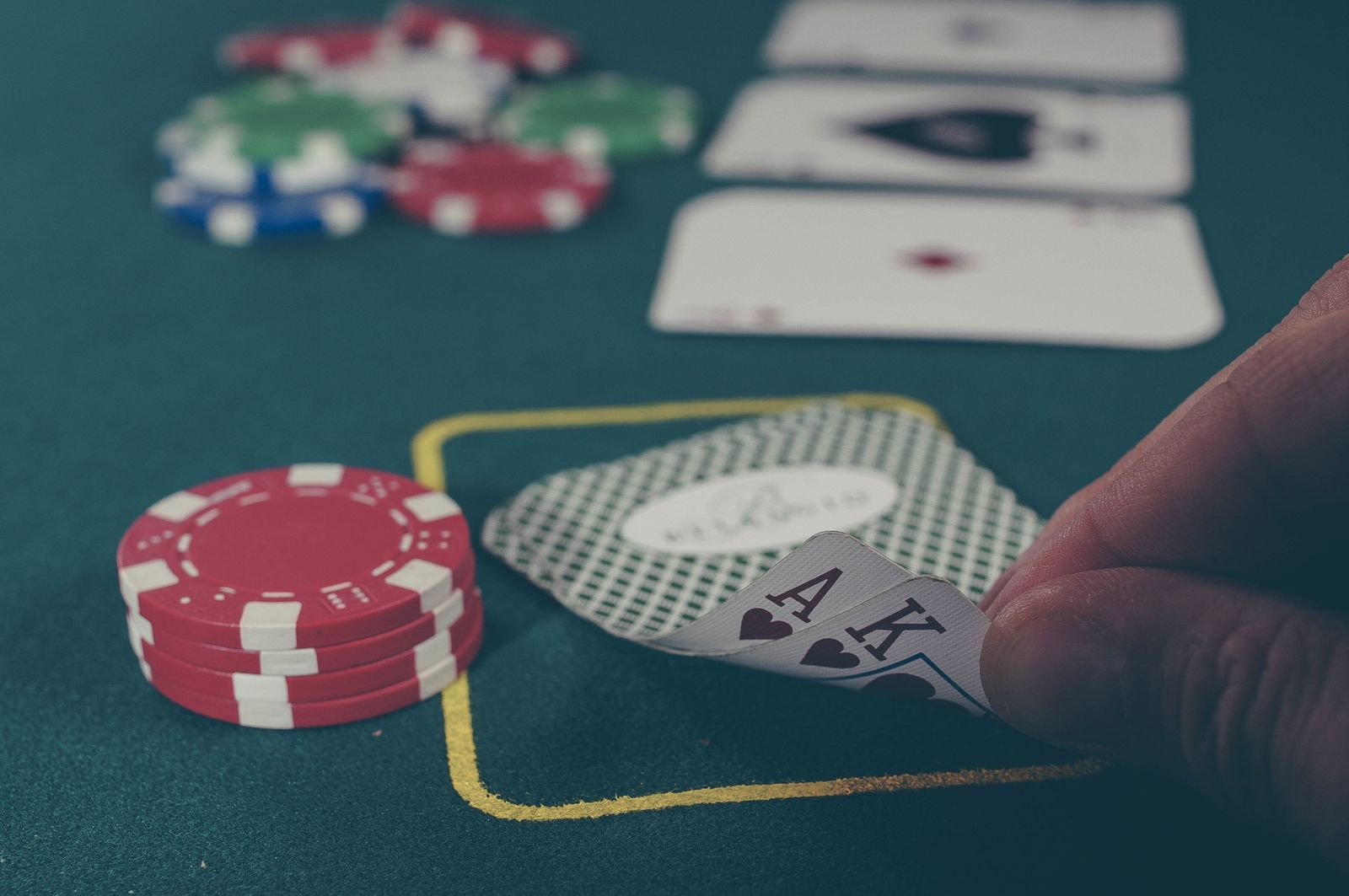 An Analysis Of 12 Online Casino Strategies… Here is What We Discovered