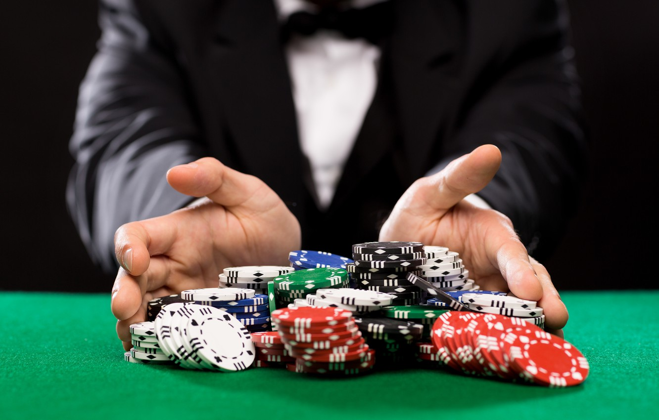 Why Online Casino For Everybody