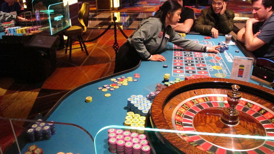 Ways You possibly can Reinvent Gambling