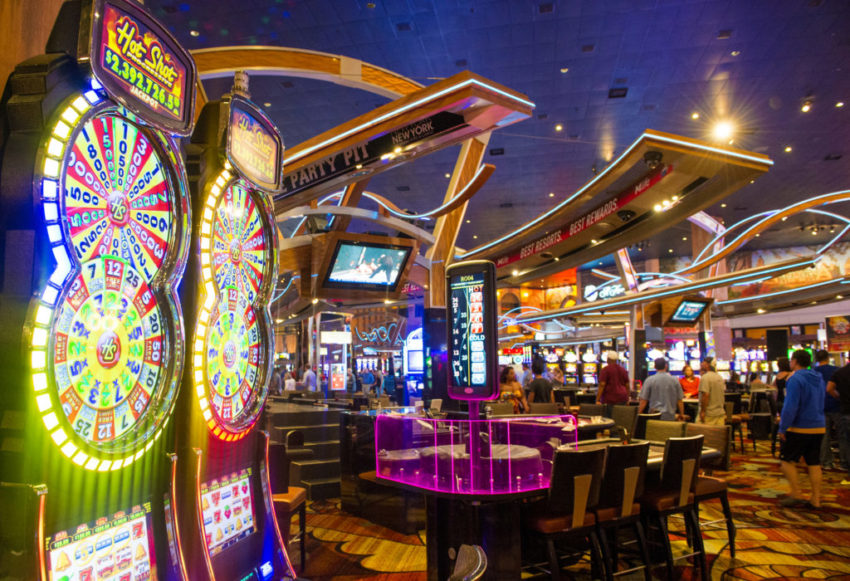 A Deadly Mistake Uncovered On Best Online Casino And How One Can Keep From It